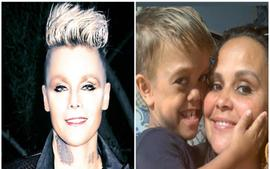 Otep Shamaya Stands Up For Quaden Bayles As Backlash Grows Against Bullied Nine-Year-Old Boy — Accused Of Being 18