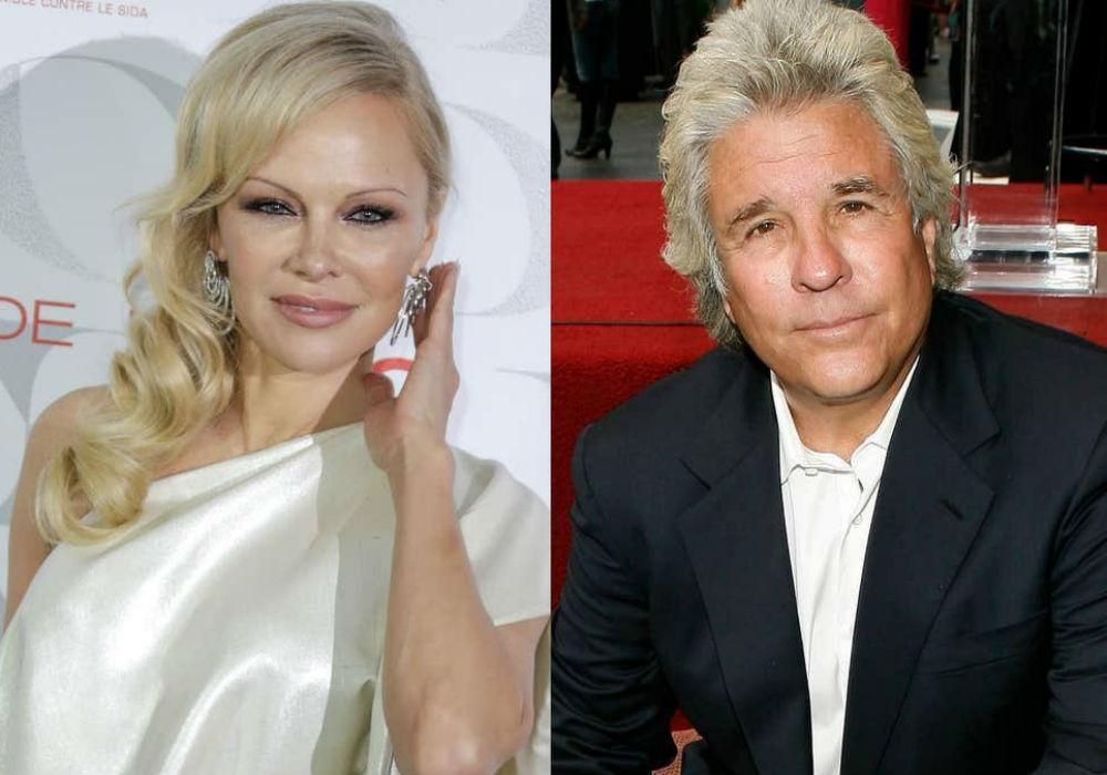 Pamela Anderson Feels 'Betrayed' After Jon Peters Accuses Her Of Using Him To Pay Her $200K Debt