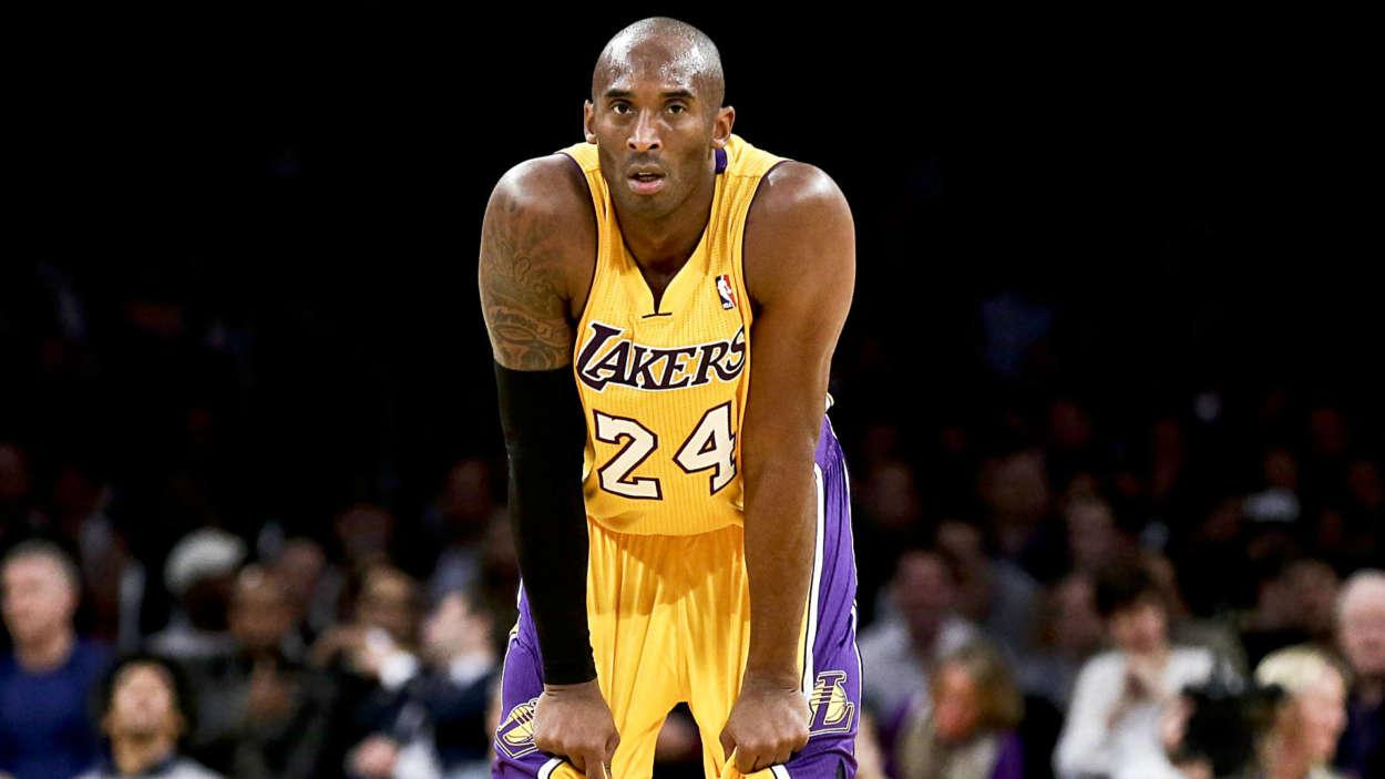 Kobe Bryant's Sister Reveals How His Death Will Change Their Lives Forever