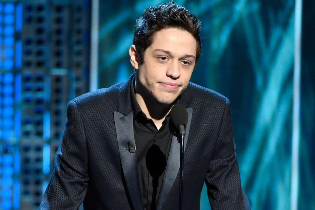Pete Davidson Reveals He Was Forced To Apologize To Dan Crenshaw