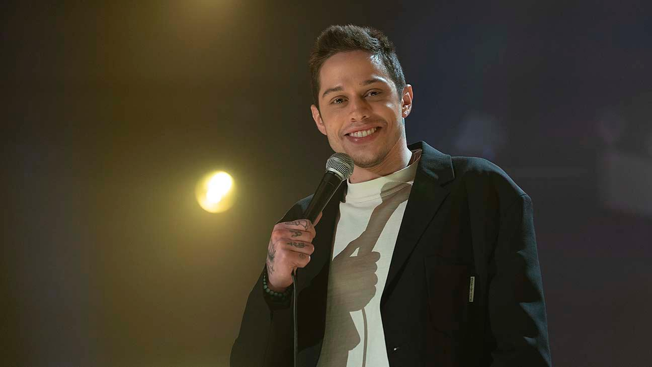 Pete Davidson Disses Ex-Fiancee Ariana Grande For 'Spray-Painting' Her Skin 'Brown' After She Calls Their Relationship A 'Distraction!'