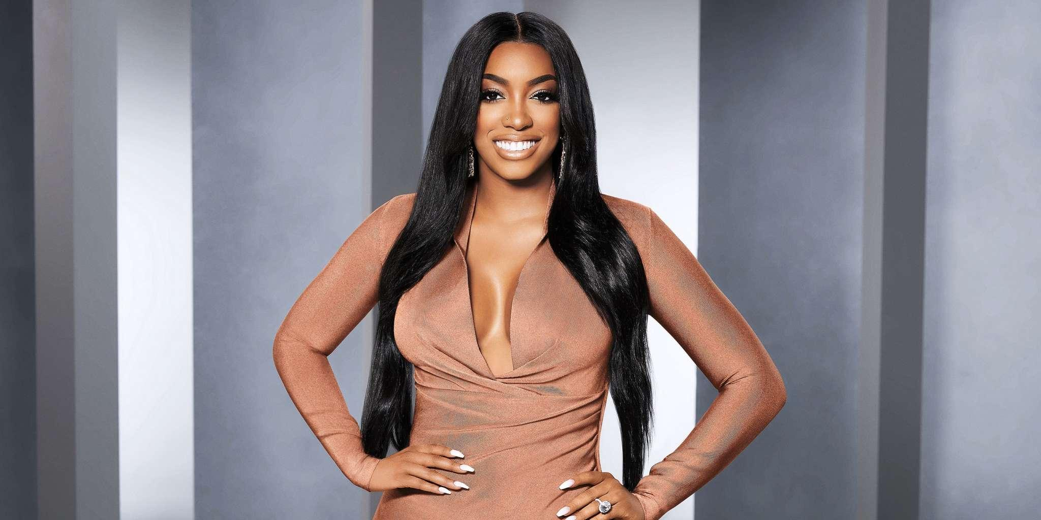 Andy Cohen Says Porsha Williams Was Almost Fired From RHOA In Her First Season - Here's How She Saved Her Job!