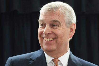 Three Members Of The Royal Family Didn't Go To Prince Andrew's 60th Birthday Party