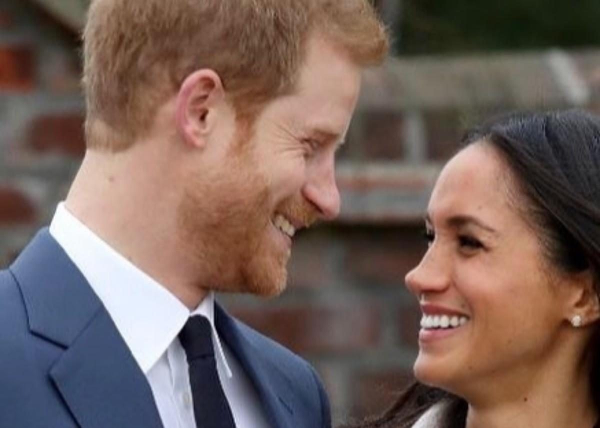 Prince Harry Is Dubbed The Most Doting Husband After Video Of Him Fixing Meghan Markle's Hair Goes Viral — Treats Her Like A Princess