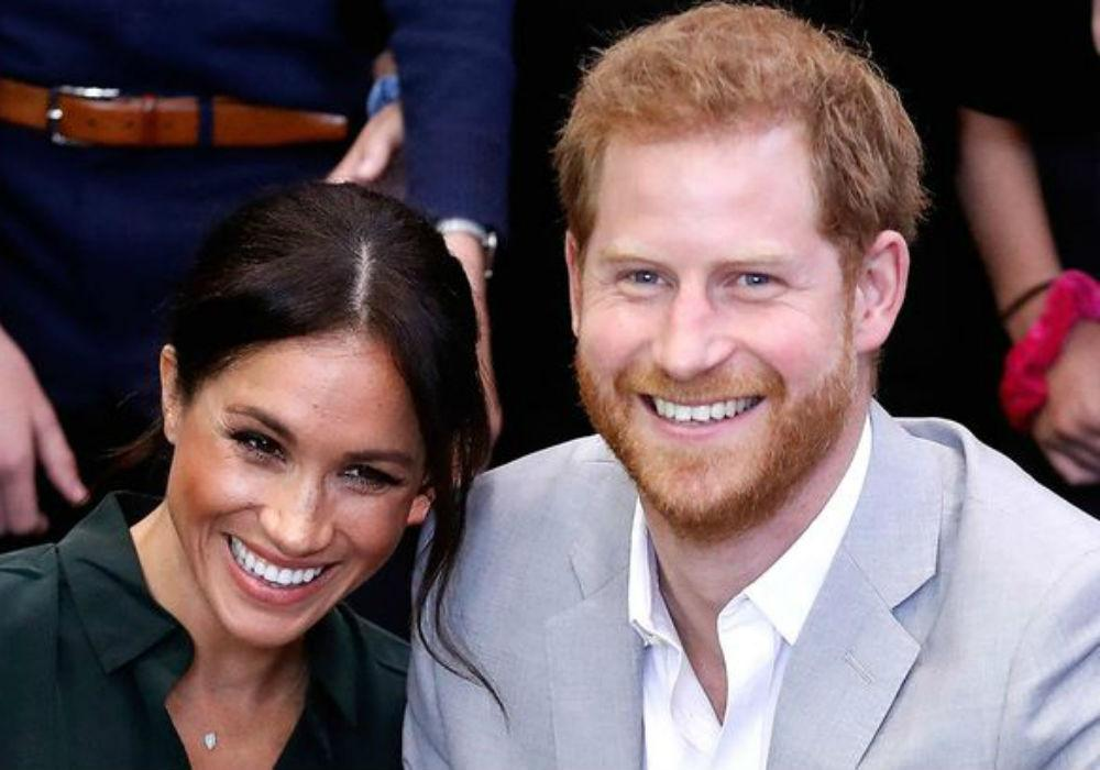 Prince Harry & Meghan Markle Face Backlash After JP Morgan Summit Appearance - 'They Need To Be Careful,' Says Royal Expert