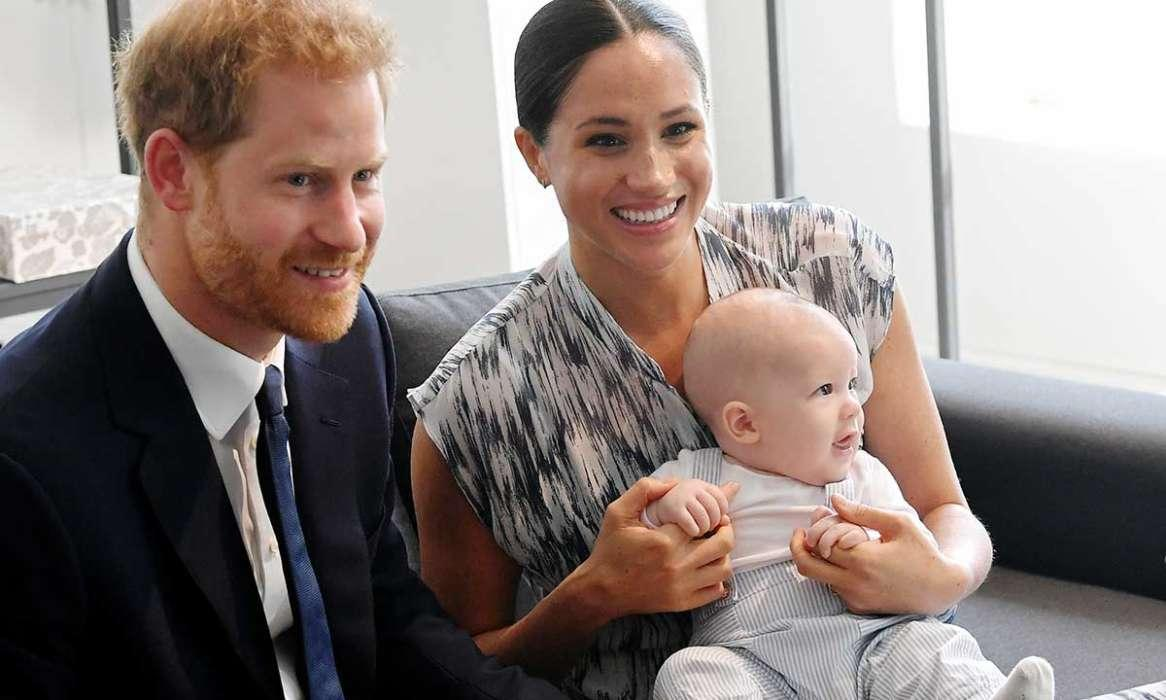 Buckingham Palace Denies That Harry And Meghan Are Working With A Celebrity Endorsement Company