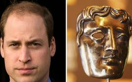 Prince William Calls Out BAFTAs For The Lack Of Diversity Among Nominees