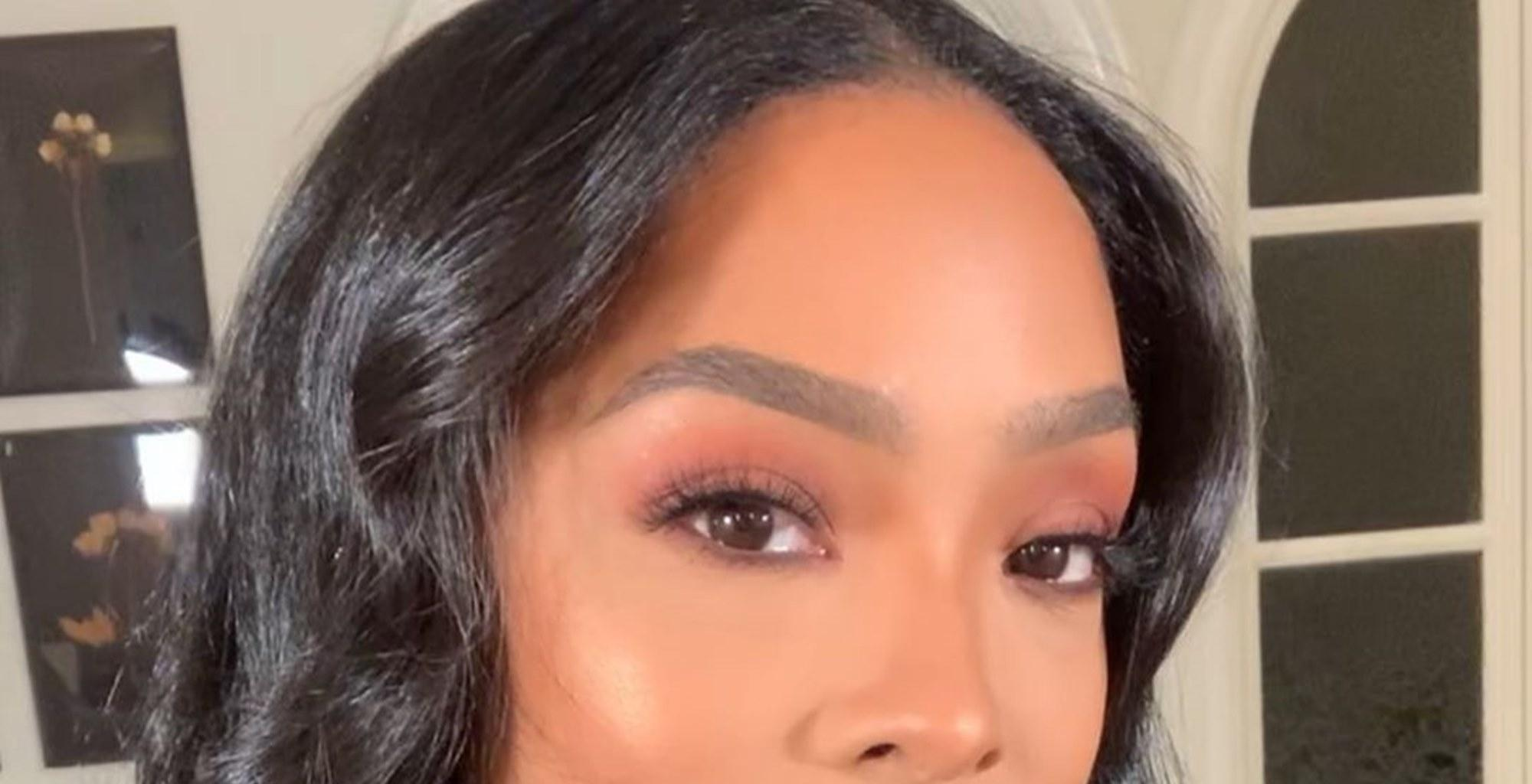 Ray J And Princess Love Norwood Delight Fans With Sweet Videos Of Their Children, Melody And Epik -- Has The Couple Hit Pause On Their Divorce?