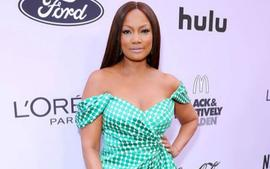 RHOBH Newbie Garcelle Beauvais Splits From Boyfriend Two Months After Going Public With Relationship