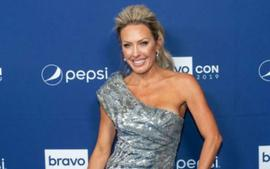 RHOC - Braunwyn Windham-Burke Opens Up About Cancer Scare, Tells Her Fans To 'Get Checked Often'
