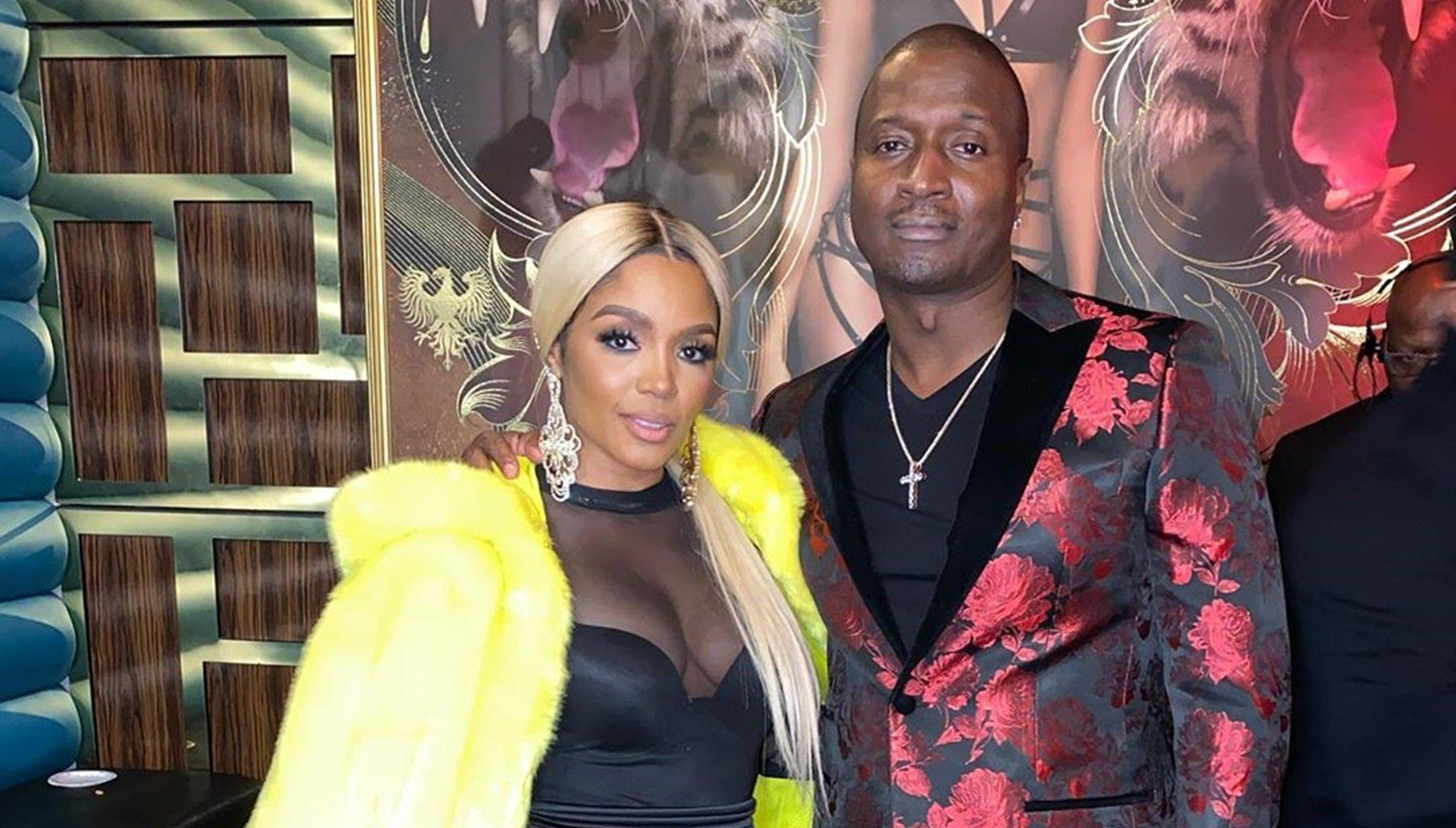 Rasheeda Frost Gets Some Tasty Treats From The Frost Bistro And Gushed Over Her Husband, Kirk Frost Amidst Fake Jail Rumors