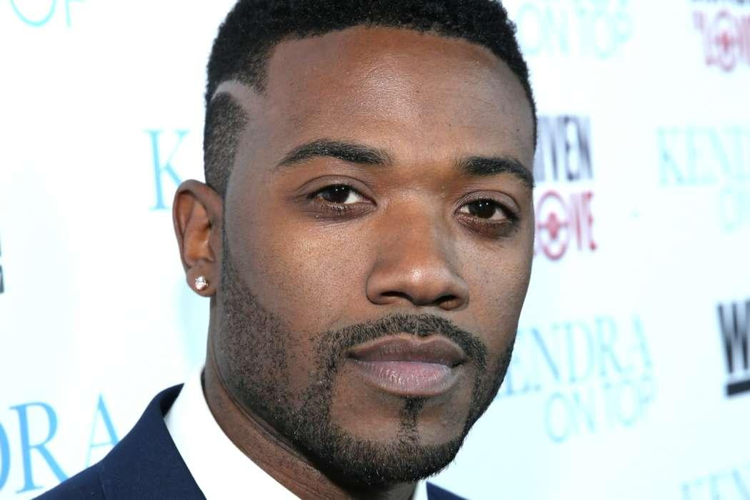 Ray J Points Out That His Kids Are His Biggest Encouragement