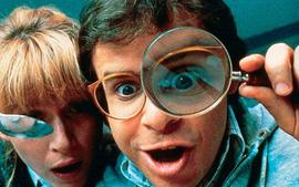 Rick Moranis Is Back For The Honey, I Shrunk The Kids Reboot, But Why Did He Leave Hollywood In The First Place?