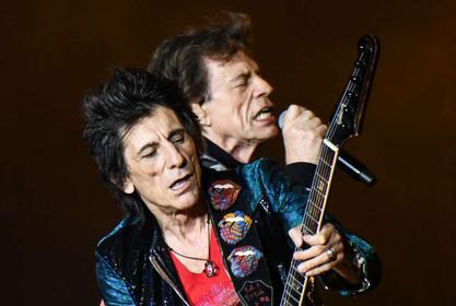 Rolling Stones Announce 2020 Tour Dates Following Mick Jagger's Surgery