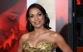 Rosario Dawson Claims She's Not Smoking Weed Again Until 4/20