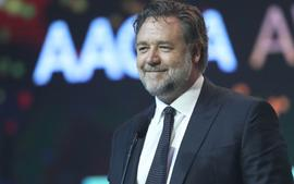 Russell Crowe Allegedly Will Bow Out Of The Public Eye Until He Has Lost Weight