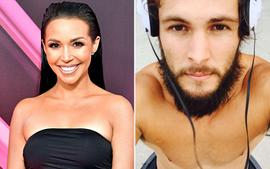 Vanderpump Rules: Scheana Marie Feels Like Relationship With Brock Davies Is Her First Real One -- Jax Taylor Doesn't Think It Will Last