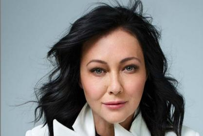 Shannen Doherty Accused By State Farm Of Using Her Cancer Diagnosis To Get A Bigger Insurance Payout