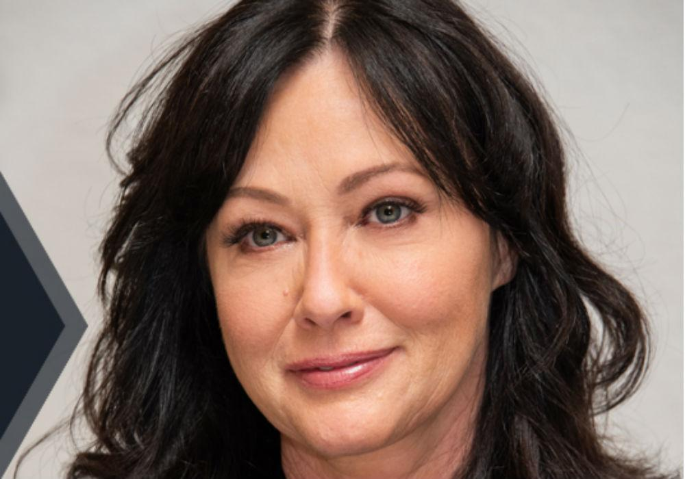 Shannen Doherty Reveals She Has Stage 4 Breast Cancer Three Years After Being Declared Cancer-Free
