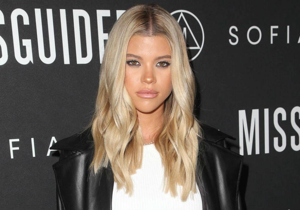 Sofia Richie Won't Be Returning To Keeping Up With The Kardashians - Here's Why