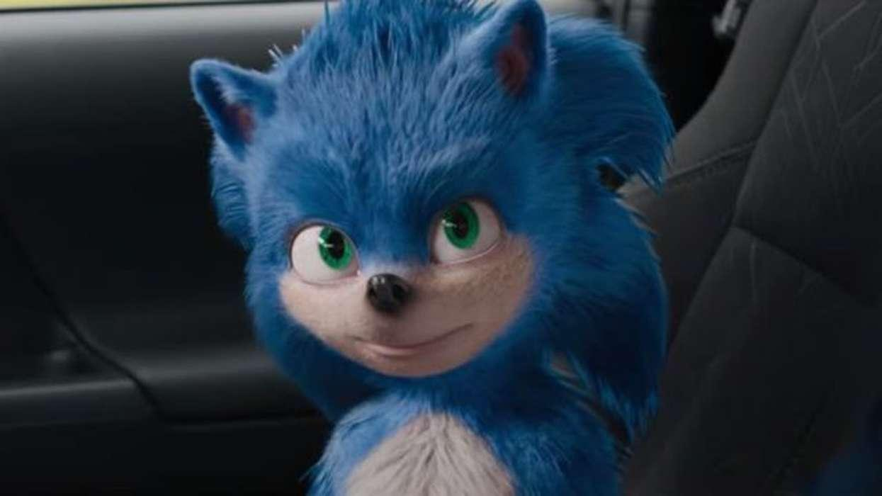 Sonic The Hedgehog Soars To $55 Million Opening