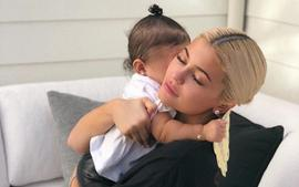 KUWK: Kylie Jenner Gets Told Off By Daughter Stormi For Not Being Quiet During Frozen 2 Viewing - 'I Was In Shock!'