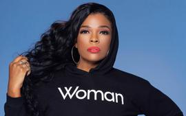 Syleena Johnson Flaunts Her 50-Pound Weight Loss In Stunning Photos And Explains Why She Became A Bodybuilder