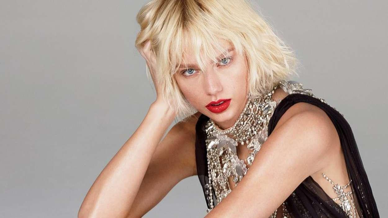 Taylor Swift Signs New Agreement With Universal Music Group - Says They Support 'Female Empowerment'