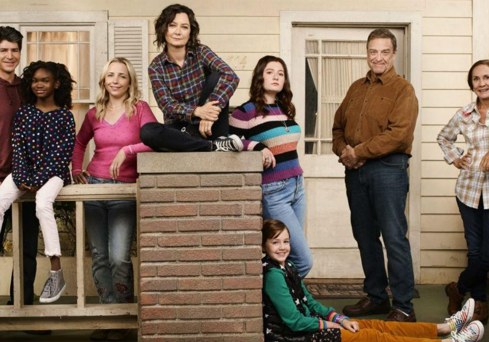 The Conners Airs Live Episode On Both Coasts With Real-Time Results From New Hampshire Primary