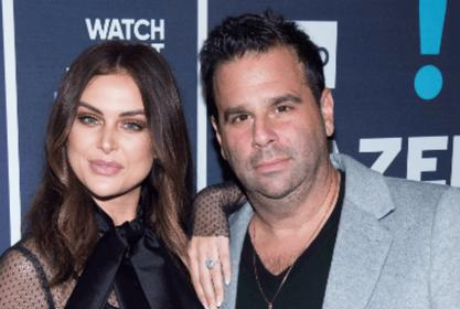 The Irishman Producer Randall Emmett Reveals He Will Need Plenty Of Cocktails & Lala Kent By His Side On Oscar Night