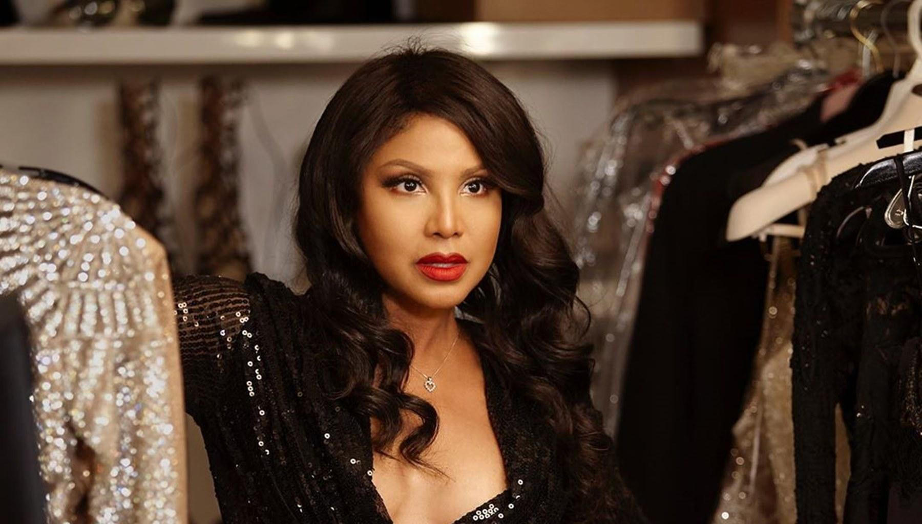 Toni Braxton And Birdman's Secret Is Out Thanks To This Photo Posted By Trina Braxton