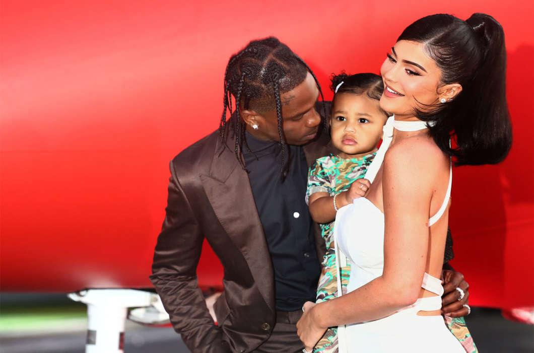 Sources Claim Kylie Jenner And Travis Scott Are Doing Better Than Ever