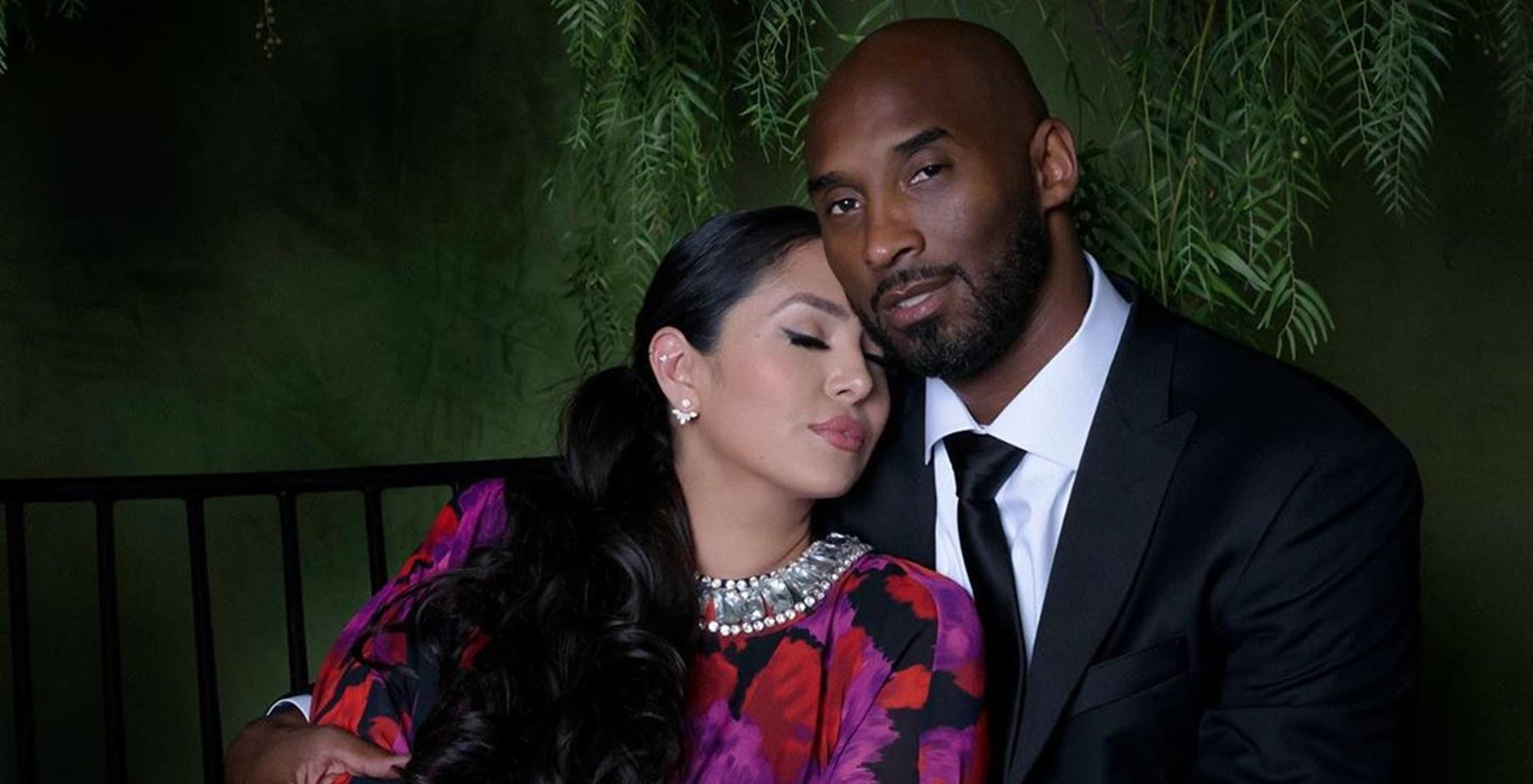 Kobe Bryant's Rep Takes On Erroneous Reports Hurting His Loved Ones