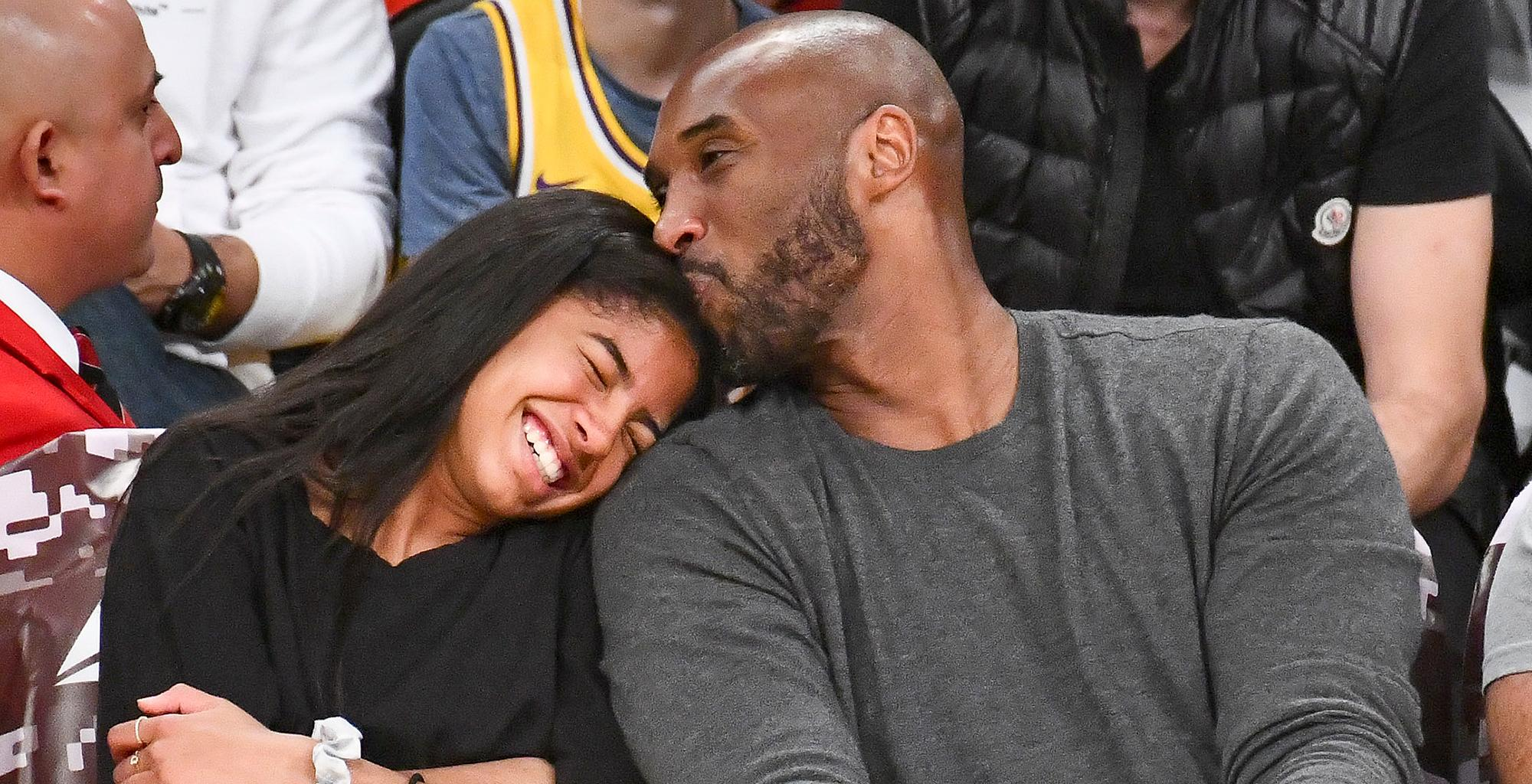 Vanessa Bryant Says 'It Feels Wrong To Accept' Her Husband Kobe And Daughter Gianna Are Gone In Another Heartbreaking Statement