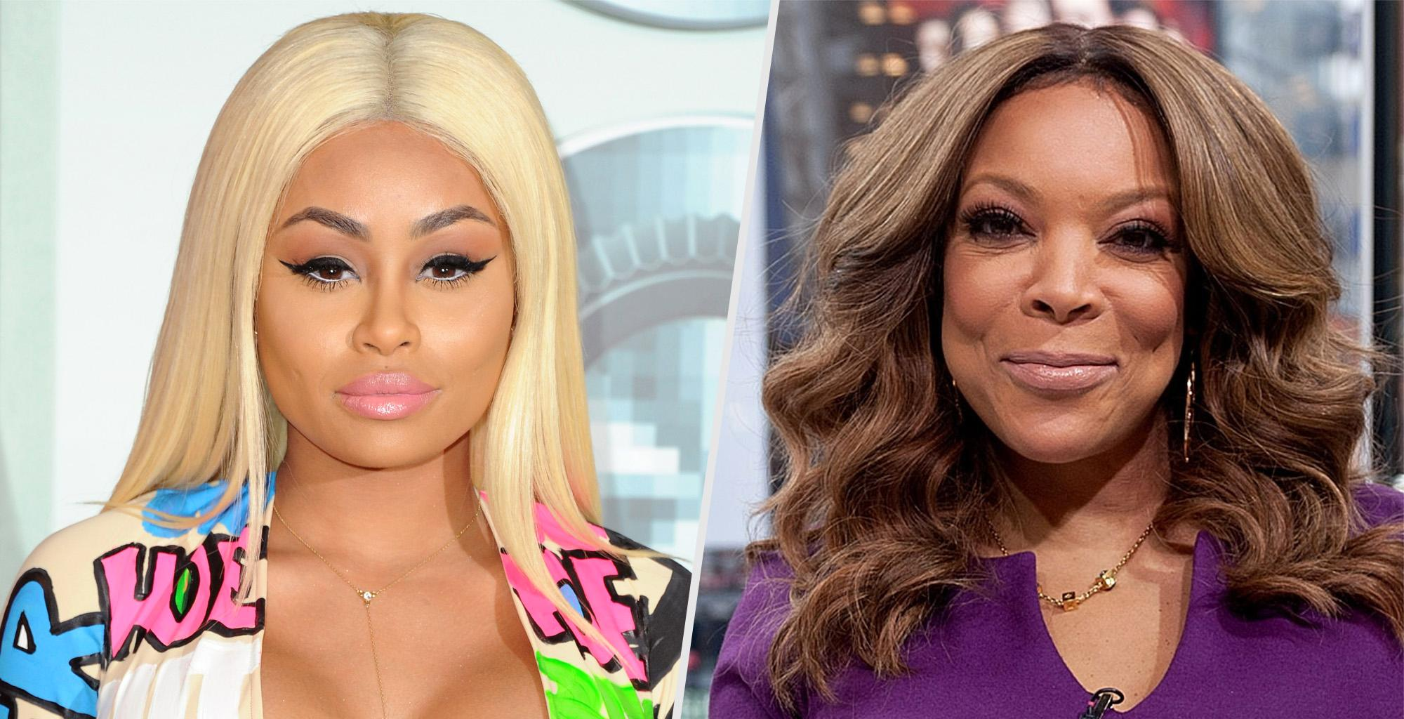 Wendy Williams Disses Blac Chyna For Unexpectedly Showing Up At The Oscars Amid Similar Confusion From Fans - 'How Was She There?'