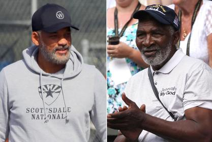 Will Smith Looks Nothing Like Himself On Set Of Biopic As Venus And Serena Williams' Father!