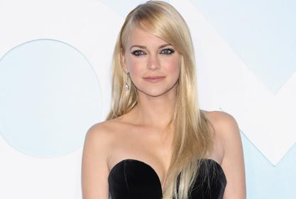 Anna Faris Looking Forward To Getting Married - Here's Why She Kept The Engagement A Secret!