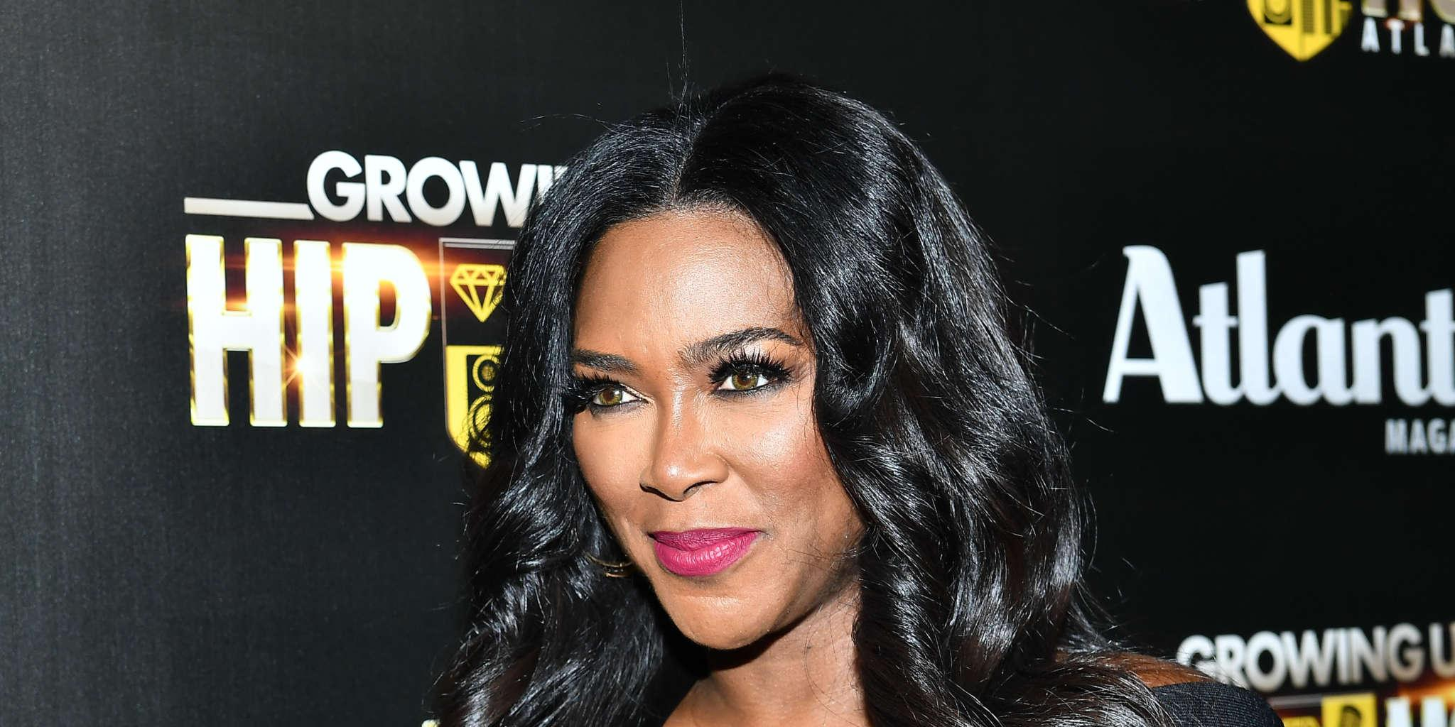 Kenya Moore Reveals An Infertility-Related Seminar For People Who Need Financial Assistance With IVF