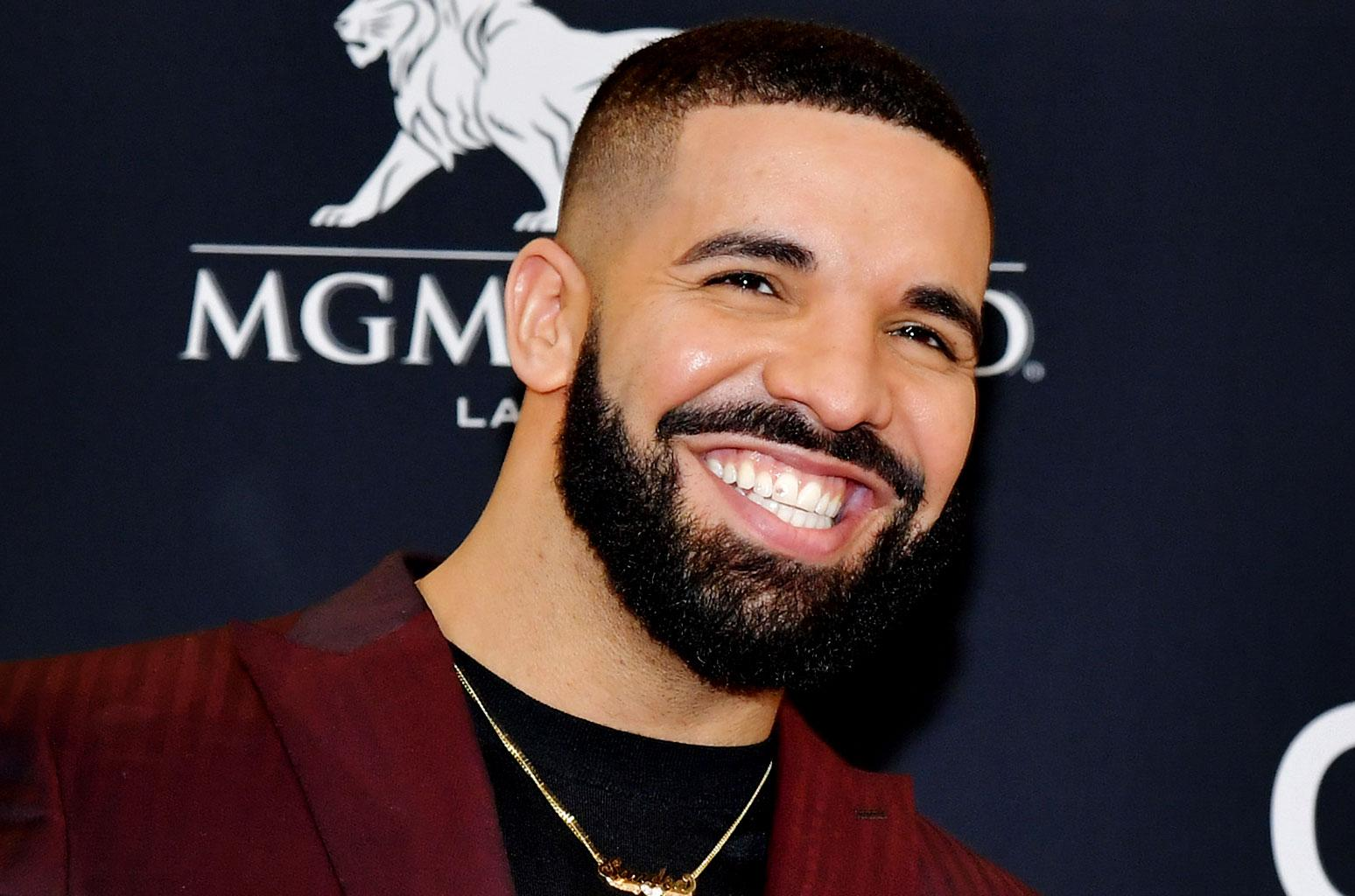 Drake Hangs Out With Imaan Hammam And Porsha Williams Is Rooting For Them