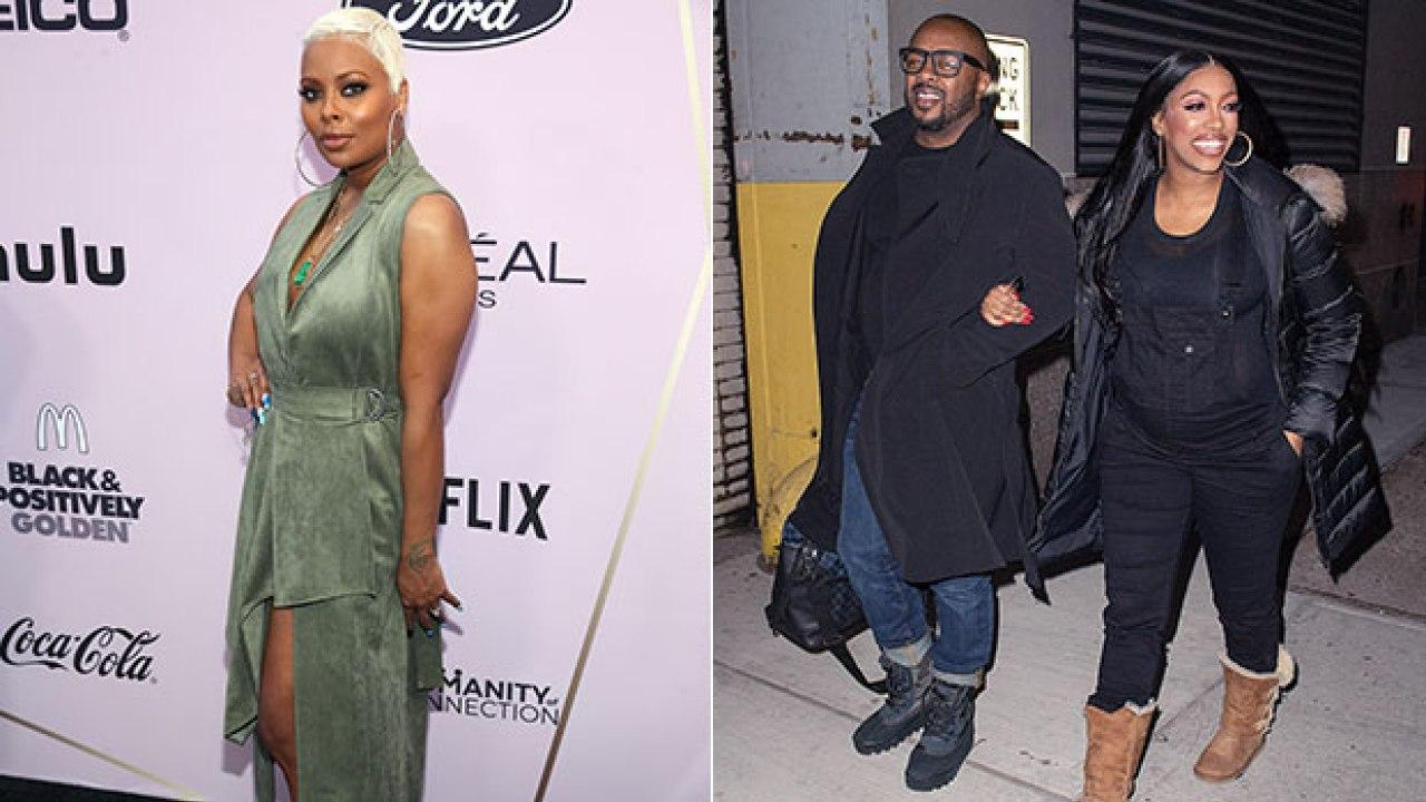Eva Marcille Talks Porsha Williams And Dennis McKinley's Future As A Couple - Are They Endgame?