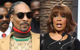 Gayle King Responds To Snoop Dogg's Apology - Here's What She Had To Say!