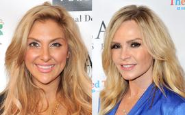 Tamra Judge Encourages Gina Kirschenheiter To 'Kick Butt' On RHOC After Their Fun Hangout - See The Pic!