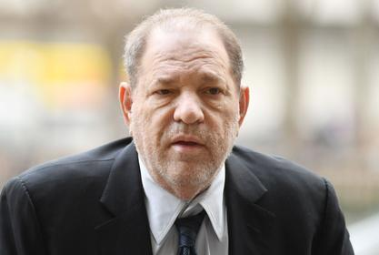 Rose McGowan, Rosie Perez And More Celebs Celebrate Harvey Weinstein's Conviction