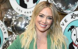 Hilary Duff Says 'It Would Be A Dream' For Hulu To Take Over Lizzie McGuire Revival After Tensions With Disney+