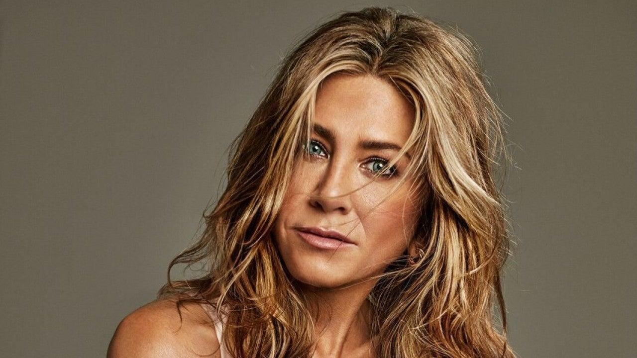 Jennifer Aniston Says She Still Sees Kids In Her Future Ahead Of Her 51st Birthday!