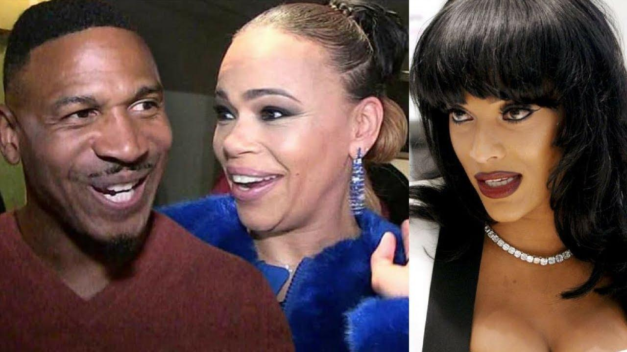 Joseline Hernandez Says She Is Now 'Cool' With Ex Stevie J And His Wife Faith Evans Despite Their Legal Battle