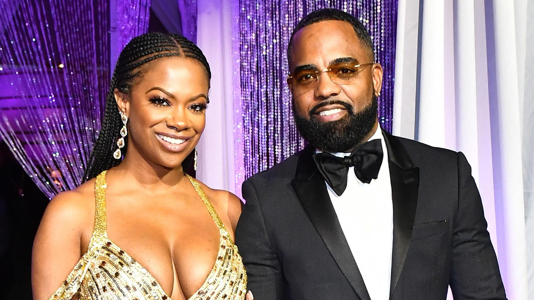 Kandi Burruss Has A Life Update On Her YouTube Channel - Here's Her Video
