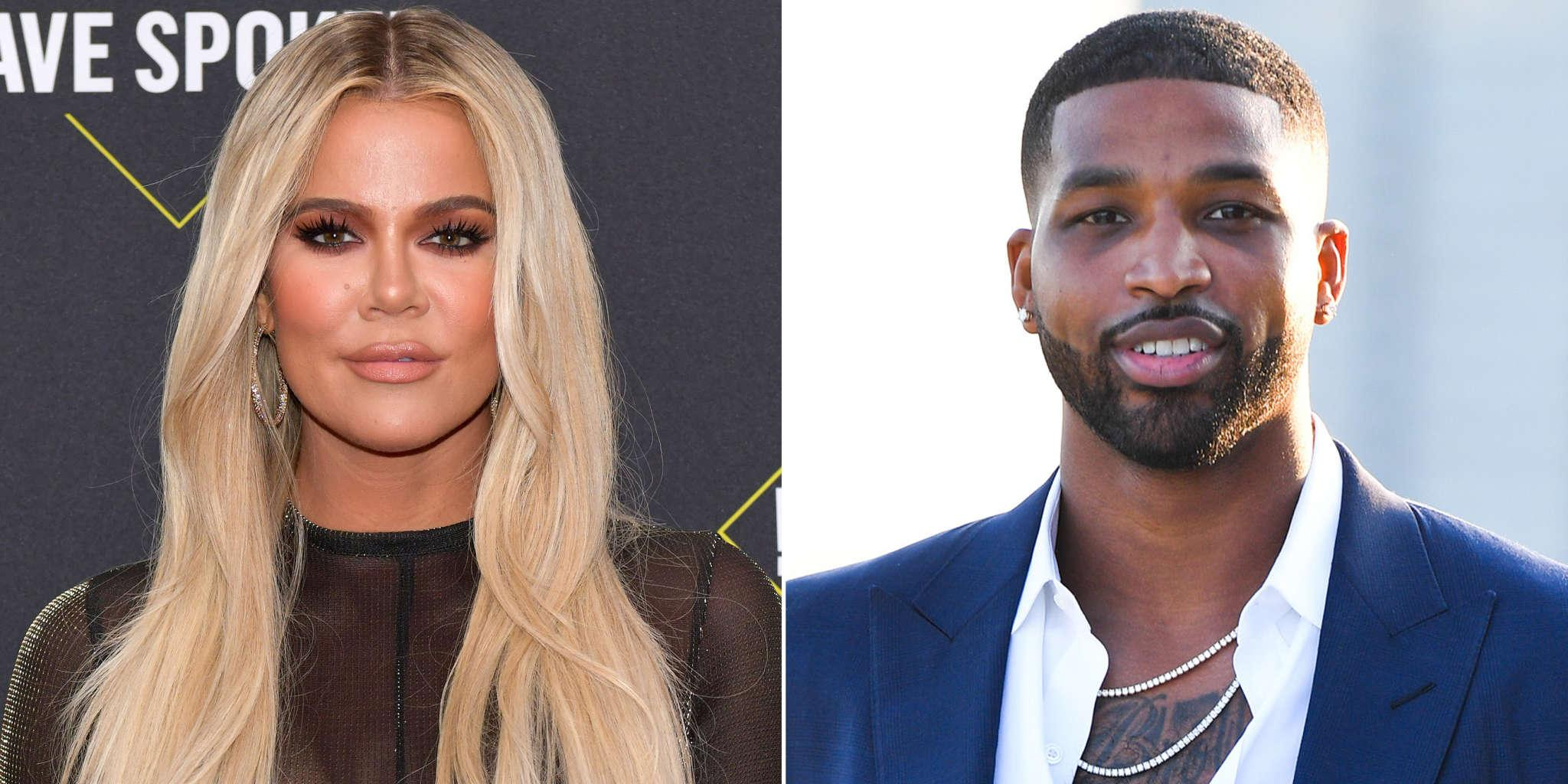 KUWK: Khloe Kardashian Reportedly Forgiving Tristan Thompson Because Of His 'Bond' With Their Daughter - He's Softening Her Heart!