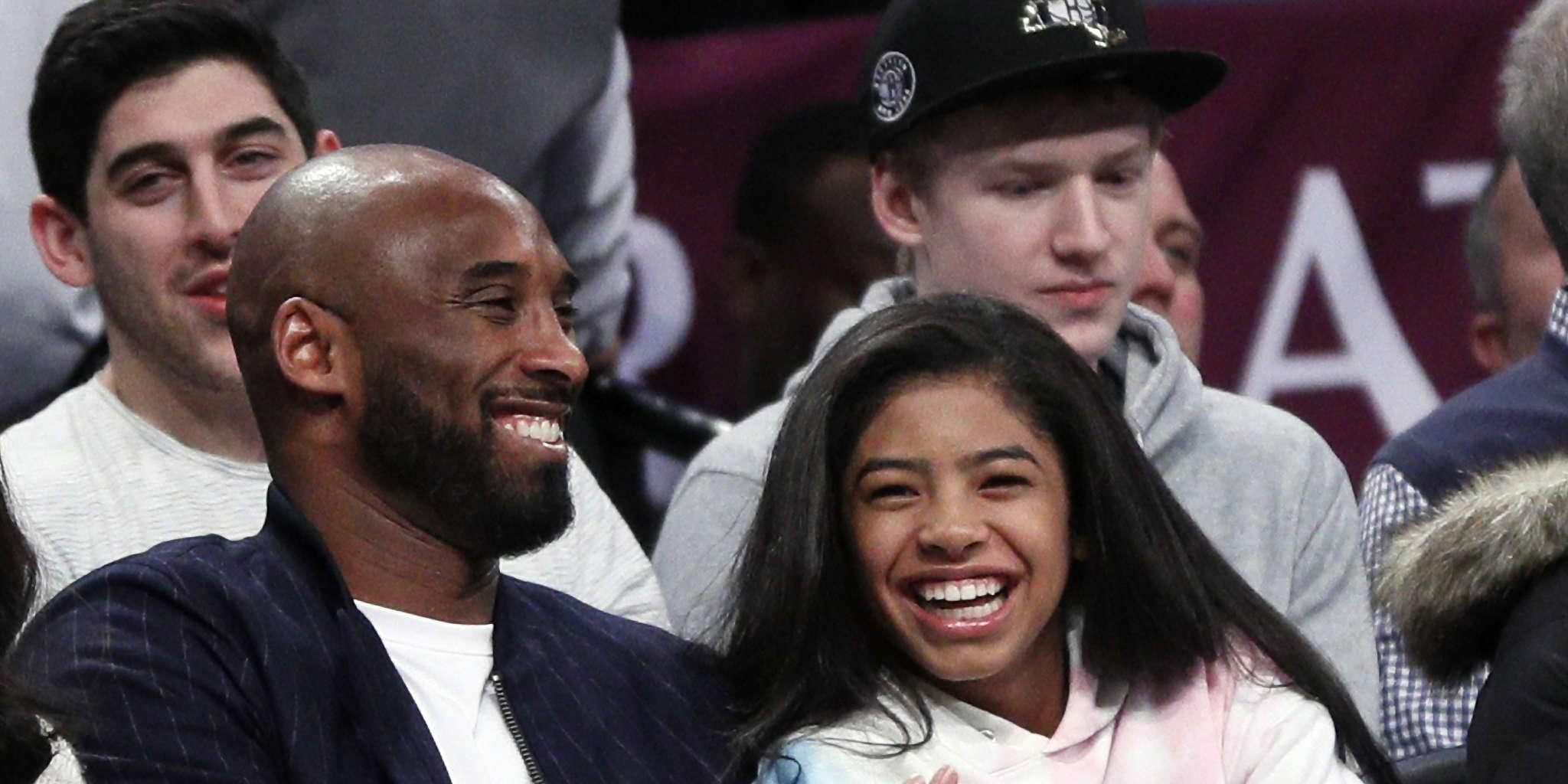 Kobe Bryant And Gianna: A Public Memorial To Be Held At The Staples Center On February 24