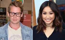 Macaulay Culkin Says He's Clean Of All Drugs And It's All Because Of His Serious Relationship With Brenda Song!
